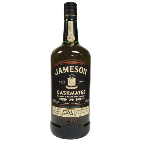 Jameson Stout 1.75L