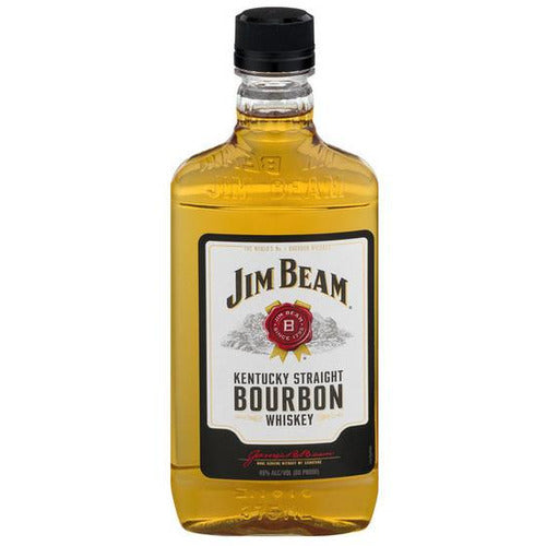 Jim Beam Bourbon 375ml