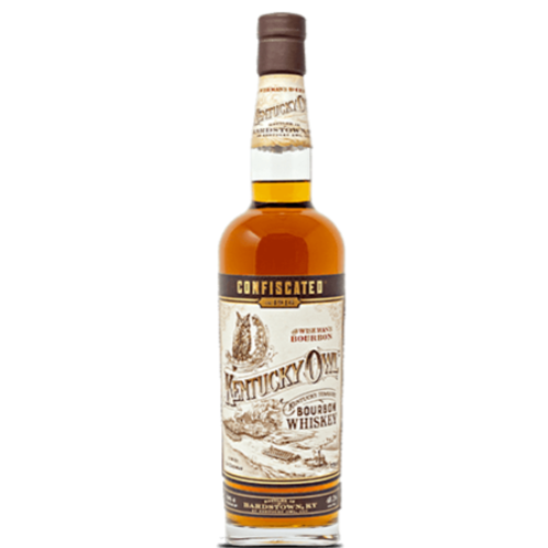 Kentucky Owl Bourbon 750ml