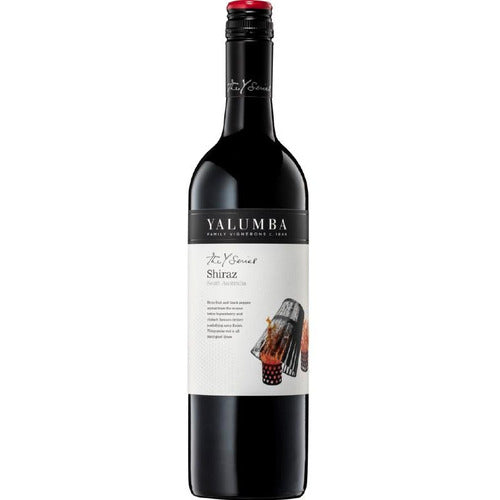 Yalumba Y Series Shiraz 750ml