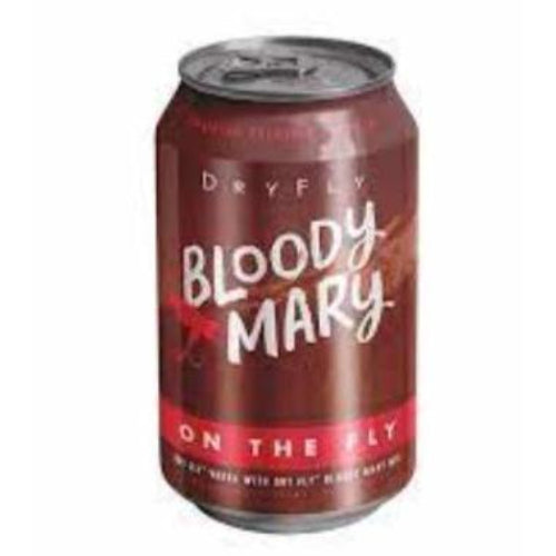 On The Fly Bloody Mary 12oz