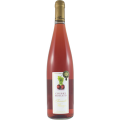 Tomasello Moscato Cherry 750ml