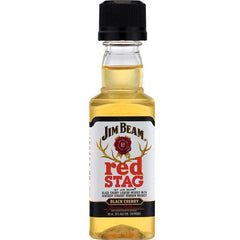 Red Stag Black Cherry 50ml