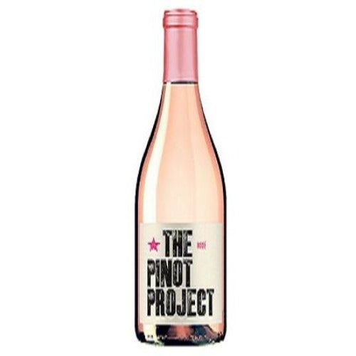 The Pinot Project Rose 750ml