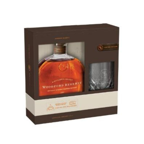 Woodford Reserve Gift 750ml