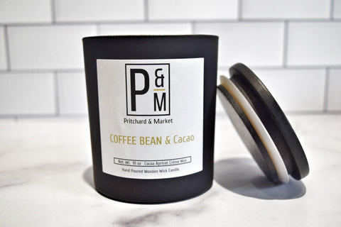 COFFEE BEAN & Cacao