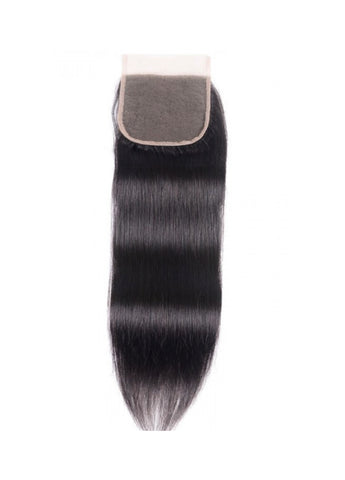 Brazilian Silky Straight Closures
