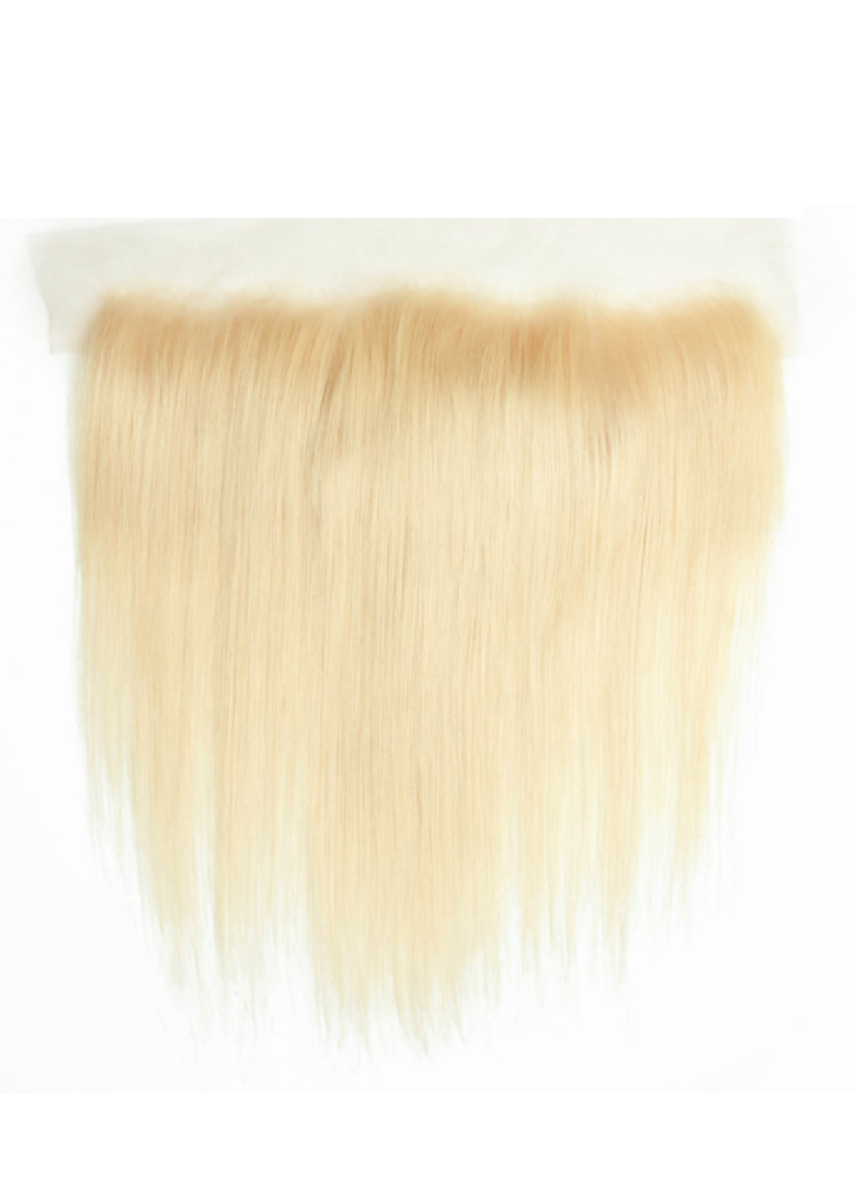 613 Blonde Brazilian Straight Frontals