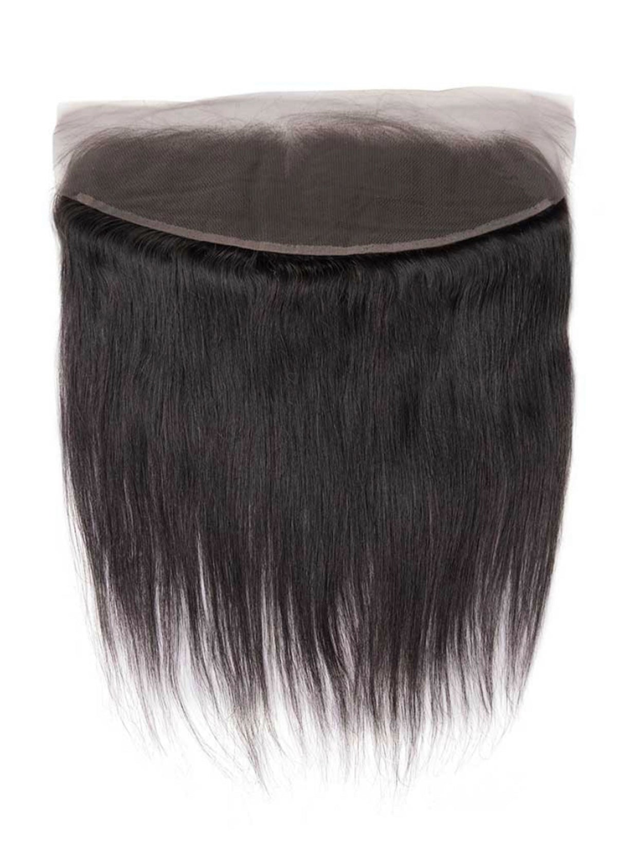 Raw Vietnamese Silky Straight Frontals
