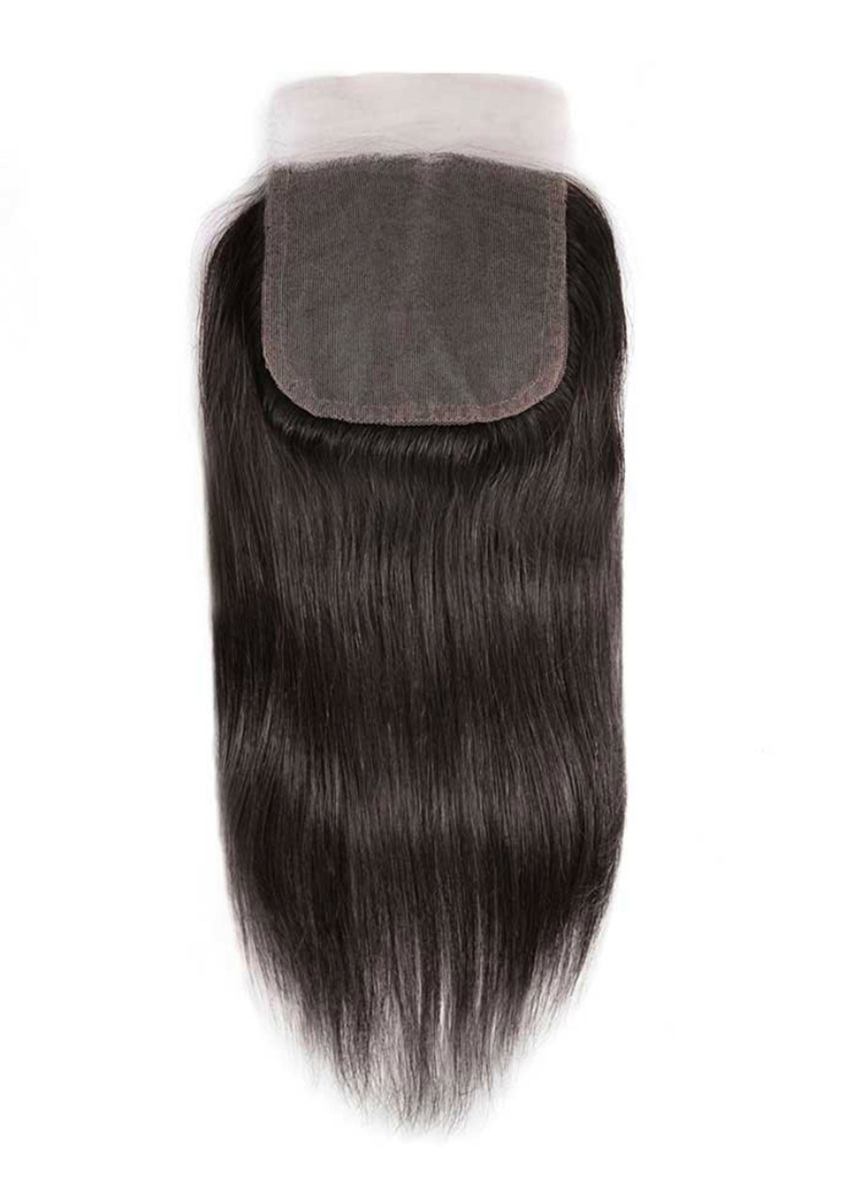 Raw Vietnamese Silky Straight Closures