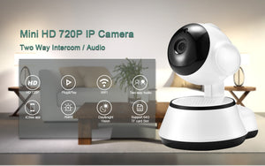 BESDER Home Security IP Camera Wireless