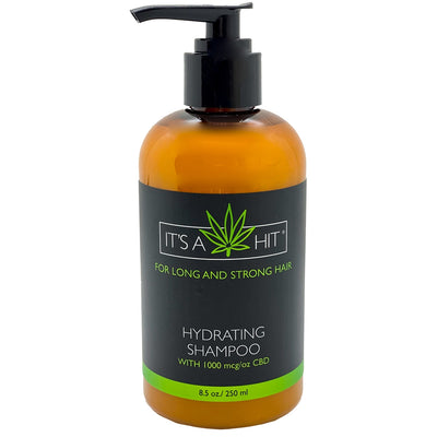 It's A Hit Hydrating Shampoo 8.5 Fl. Oz.