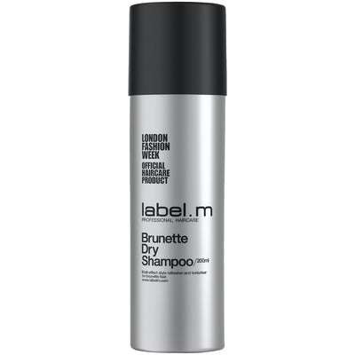 label.m Brunette Dry Shampoo 6.8 Fl. Oz. / 200 mL