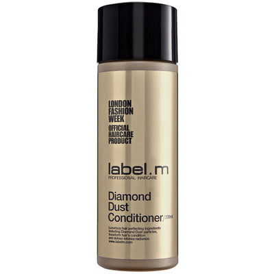 label.m Diamond Dust Conditioner 6.8 Fl. Oz. / 200 mL