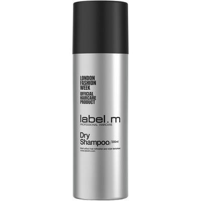 label.m Dry Shampoo 6.8 Fl. Oz. / 200 mL