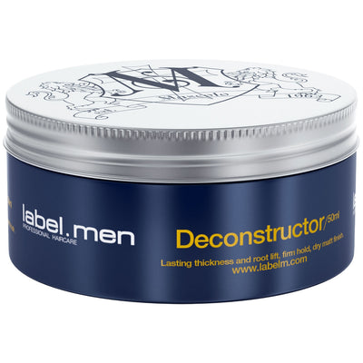 label.m Men's Deconstructor 1.7 Fl. Oz. / 50 mL