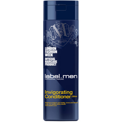 label.m Men's Invigorating Conditioner 8.5 Fl. Oz. / 250 mL