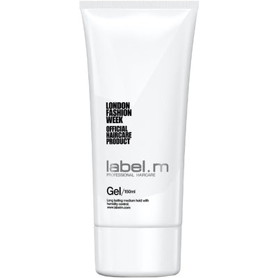 label.m Gel 5.1 Fl. Oz. / 150 mL