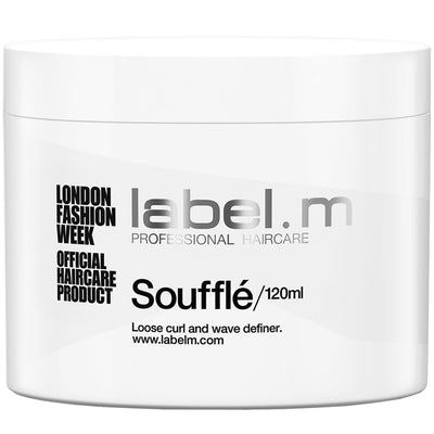 label.m Soufflé 4 Fl. Oz. / 120 mL