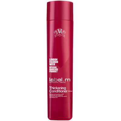label.m Thickening Conditioner 10.1 Fl. Oz. / 300 mL