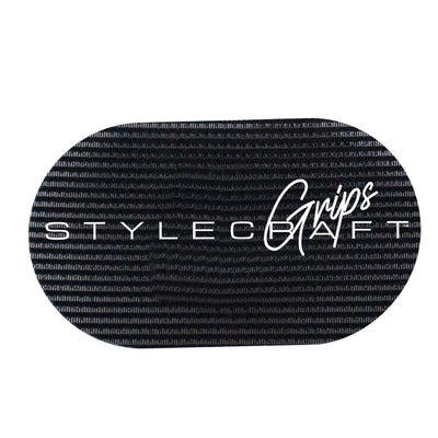StyleCraft Grips Magic Sticker