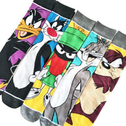 looney tunes male socks amazing