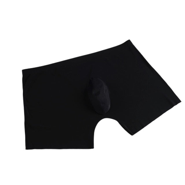 Men Underwear Short Underpants