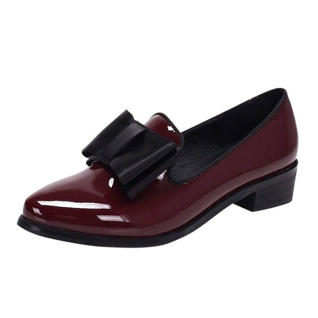 Autumn Flats Women Shoes Loafers