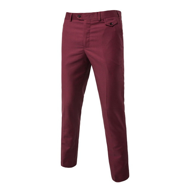 Formal Luxury Pants