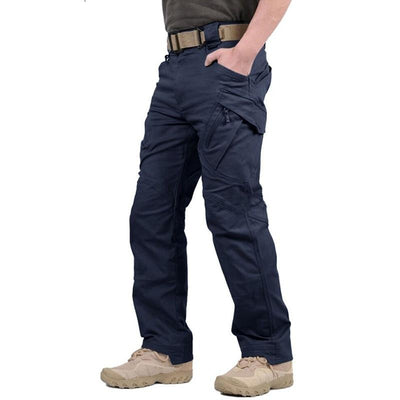 Military Rip-stop Army Combat Trousers