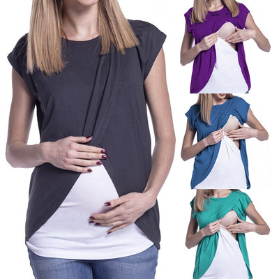 Women Pregnant's Maternity Clothes