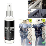 Automotive Interior Cleaner Car Window Leather Refurbished Spray