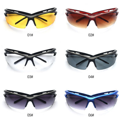 Cycling Glasses Men's