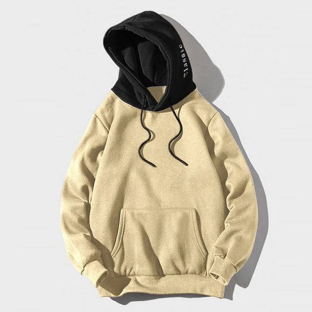 Male Casual Hoodies