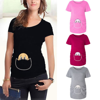 Women Pregnant Maternity Clothes