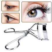 1pcs Eyelashes Curlers Nature Curl Eyelashes Pro Handle Eye Lashes Curling Clip Beauty Makeup Cosmetic Portable Tool Women Gifts