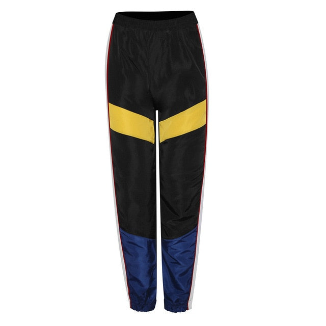 Women Casual Baggy Hip Hop Sweat Pants