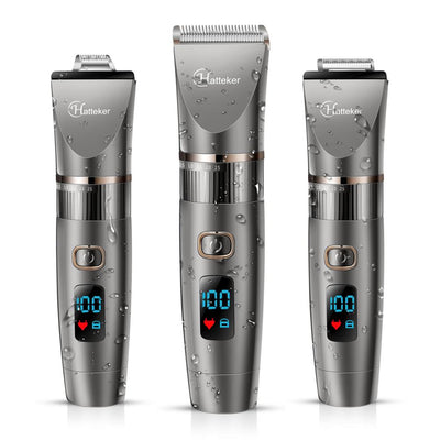 3in1 Professional Hair Clipper Machine