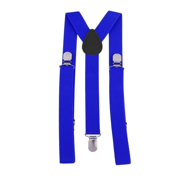 Adjustable Elasticated Adult Suspender
