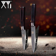 Stainless Steel Kitchen Knives Set