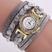 Women Bracelet Watch