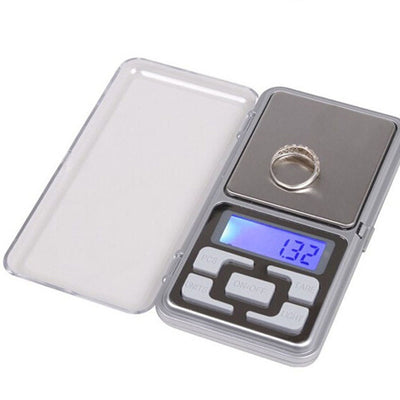 Pocket Electronic Scale