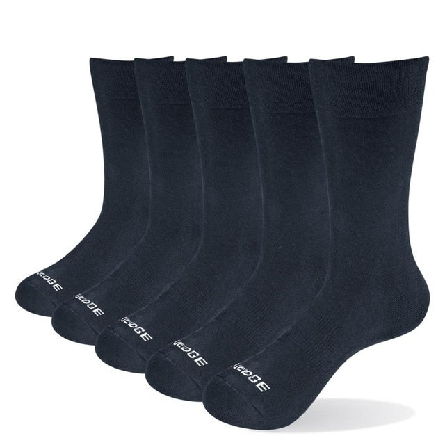 Men Socks Bamboo Fiber Anti Smell Socks