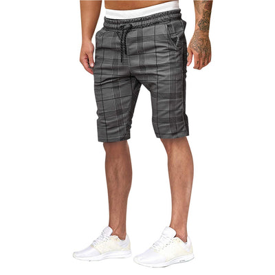 Men Knee Length Shorts