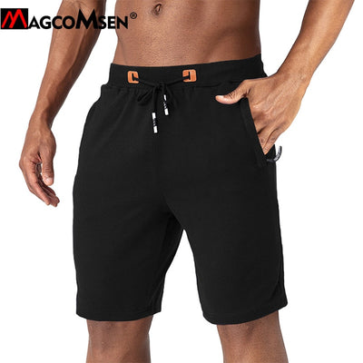 Summer Men Casual Shorts