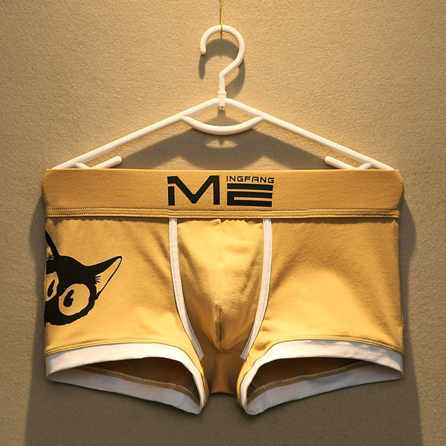 Men's Underwear boxer
