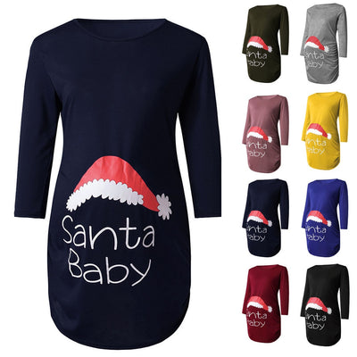 Trendy Top Tees For Pregnant Women