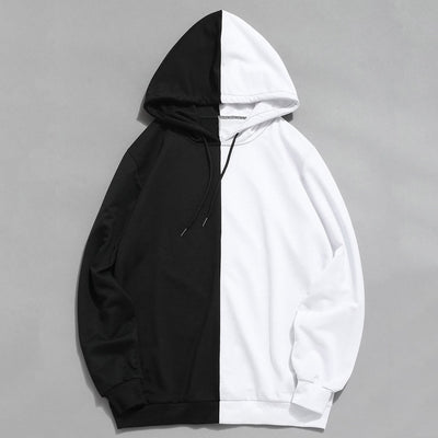 Mens Hoodies Hooded Sweatshirt