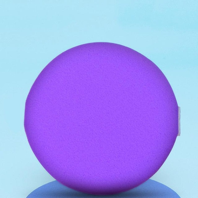 Portable Soft Cosmetic Puff