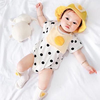 Newborn Infant Baby Girls Boys Clothes